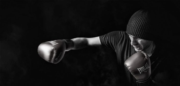 Boxeo en barcelona Deportes de contacto Xfit Boxeo