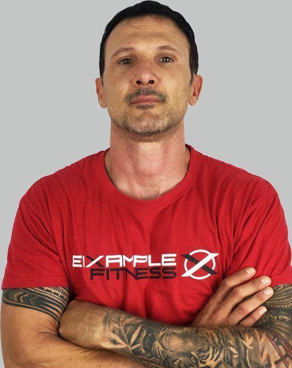 Juan Carlos Escudero