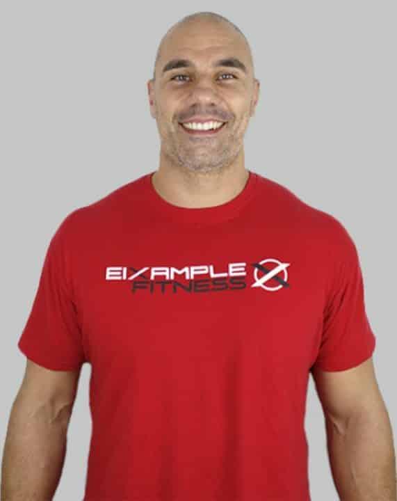 Rogent Lloret profesor de MMA en XFit
