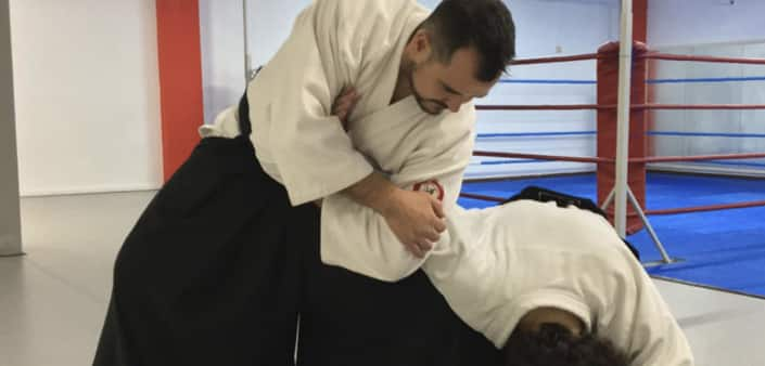Aikido Barcelona, Artes marciales, Xfit