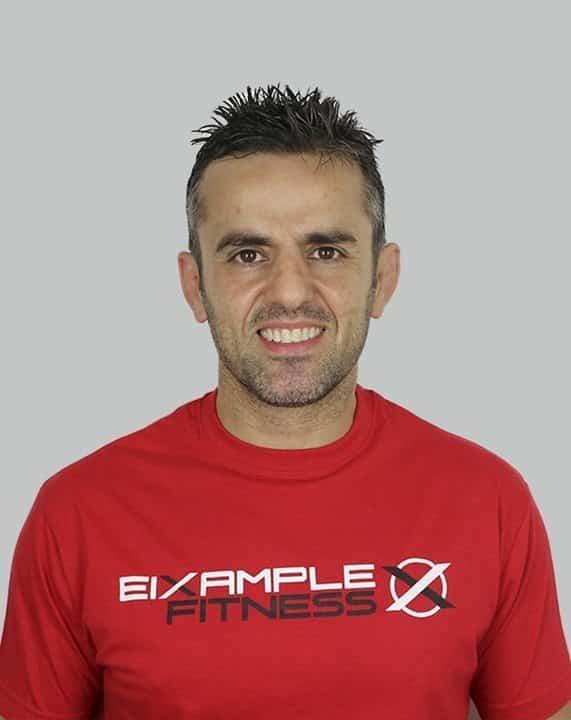 Javier Feliubadaló