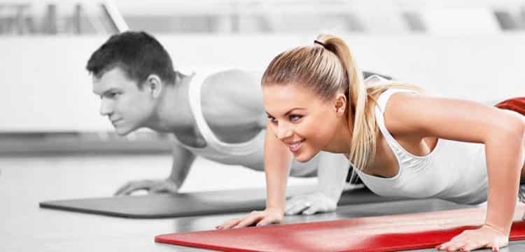 Clases Diriigas en Xfit Gym