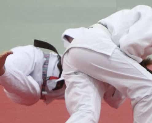 Técnicas de judo: ¿Cuáles son? Tipos de llaves