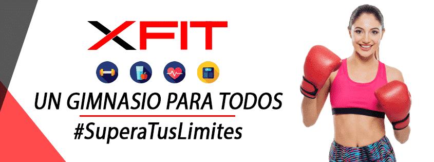Suscríbete a nuestro canal de Youtube y Supera Tus Límites - XFit