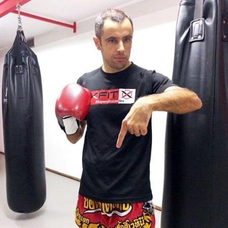 3 secretos del kick boxing para ponerse en forma