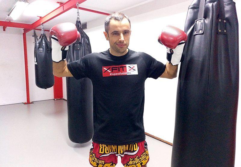 3 secretos del kick boxing
