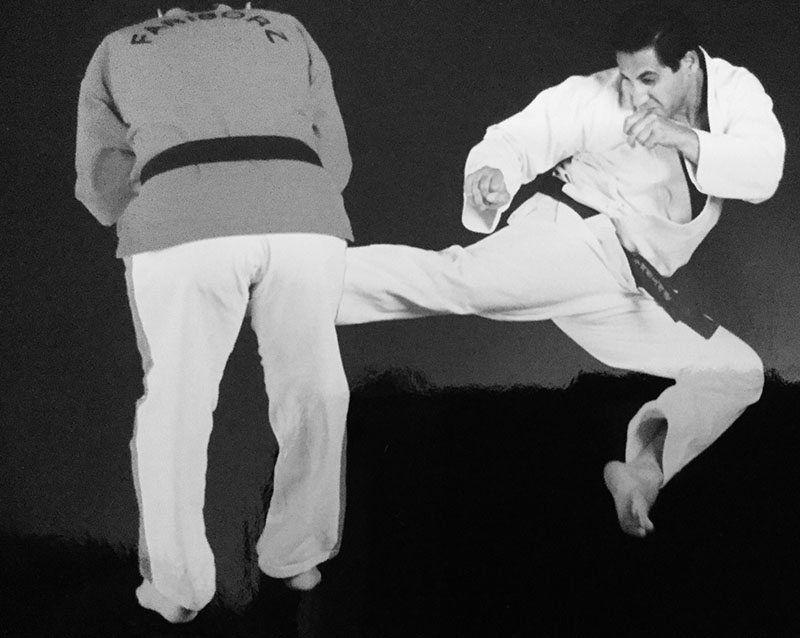La historia del Karate descubrela