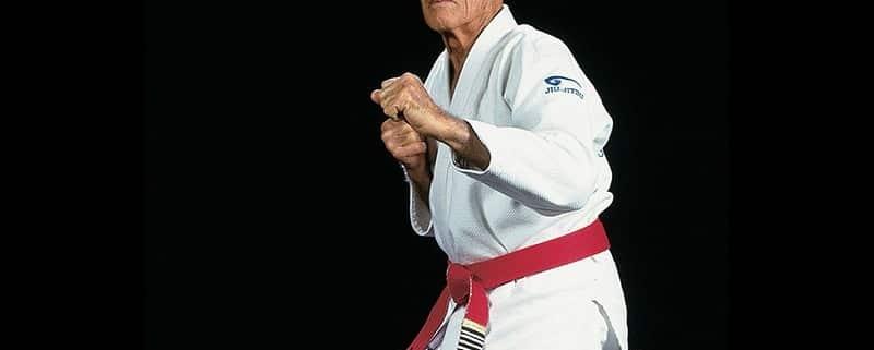Historia de Helio gracie el iventor del brazilian jiu jitsu