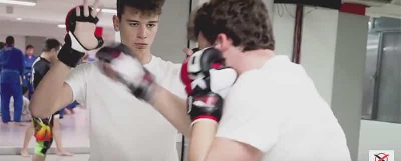 Descubre ¿Cómo son las clases de MMA?