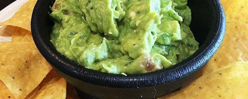 Delicioso Guacamole