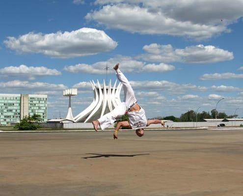 Descubre toda la historia de la Capoeira
