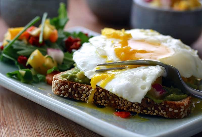 Huevos todo lo que necesitas saber