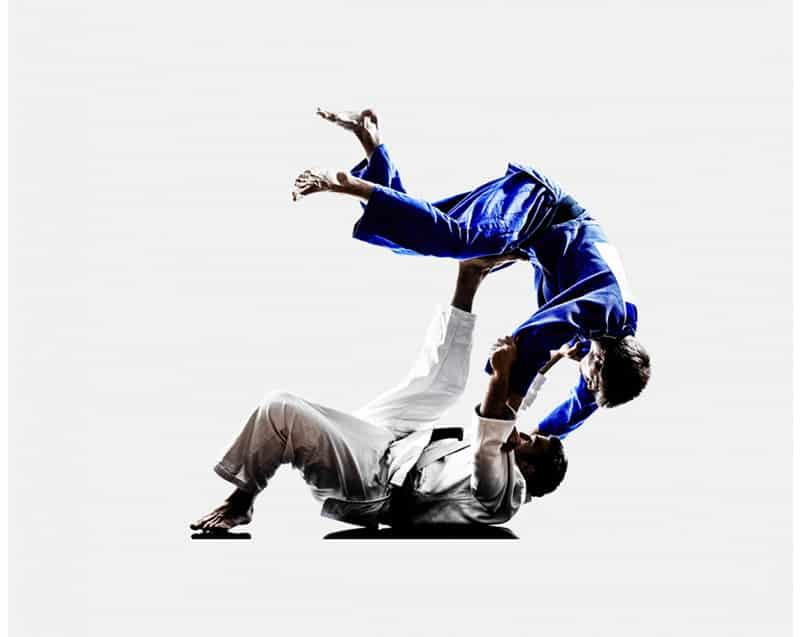Mejorar en el Judo