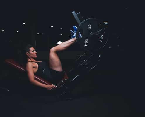 10 Claves para una óptima musculación