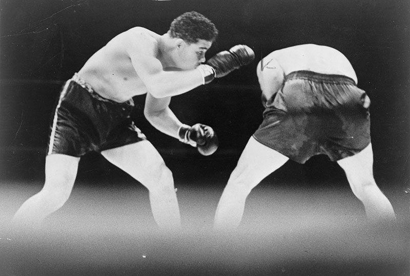 El boxeo orígenes y evolución