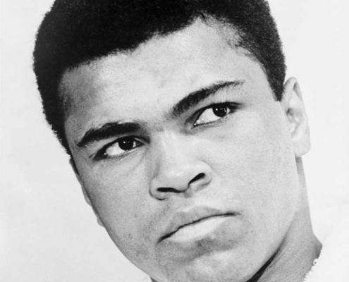 Grandes del Boxeo: Cassius Clay (Primera Parte)