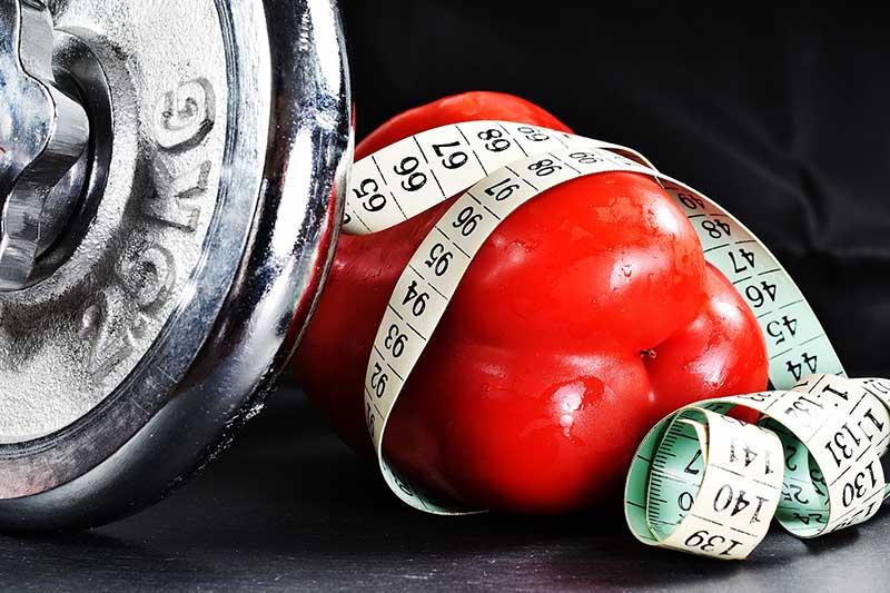 Porcentaje de Grasa Corporal: El peso no lo es todo.