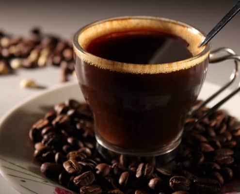 Top 11 beneficios del café para la salud