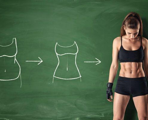 20 consejos efectivos para perder grasa abdominal