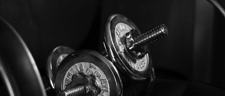 Los mejores ejercicios con Mancuernas