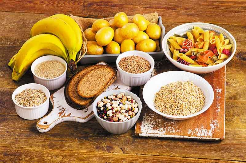¿Qué son los carbohidratos?