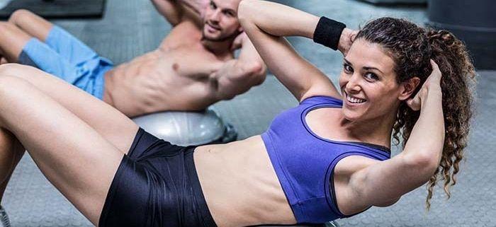 Descubre los mejores ejercicios con el Bosu
