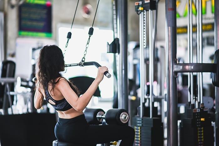 Los 10 mejores ejercicios de musculación de espalda