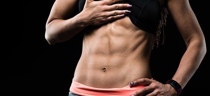 Los mejores ejercicios para abdominales