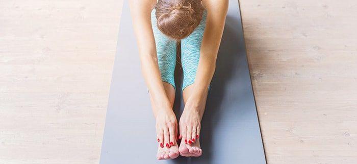 Como mejorar la flexibilidad