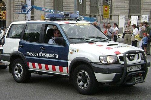Mossos esquadra oposicion en barcelona