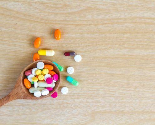 Para qué sirve la melatonina