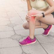 Entrenar después de una lesión