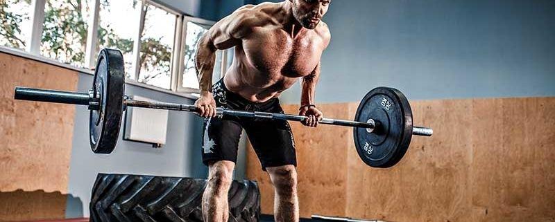Los ejercicios básicos en el Fitness