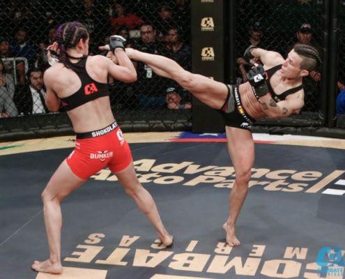 ¿Por qué es el MMA el deporte de moda?