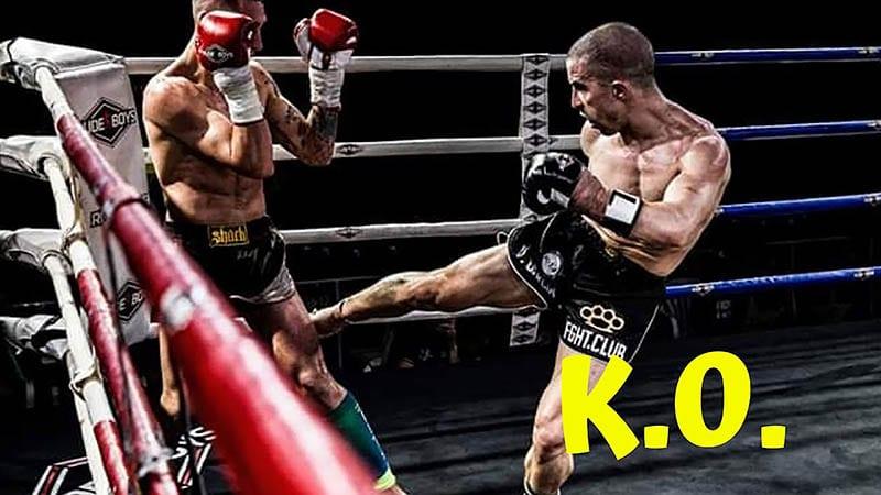 Todo lo que necesitas saber del Muay Thai
