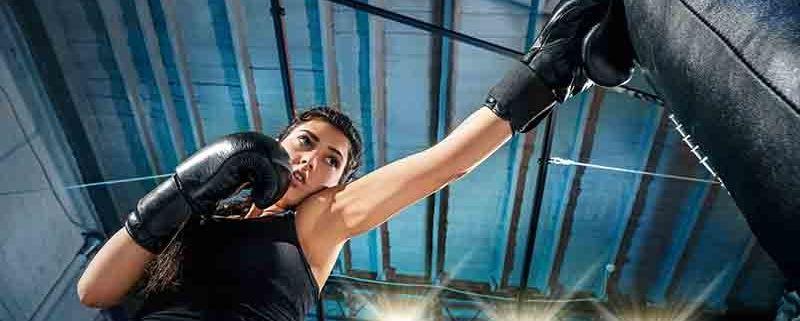Boxeo, ¿Es un arte marcial o un deporte de contacto?