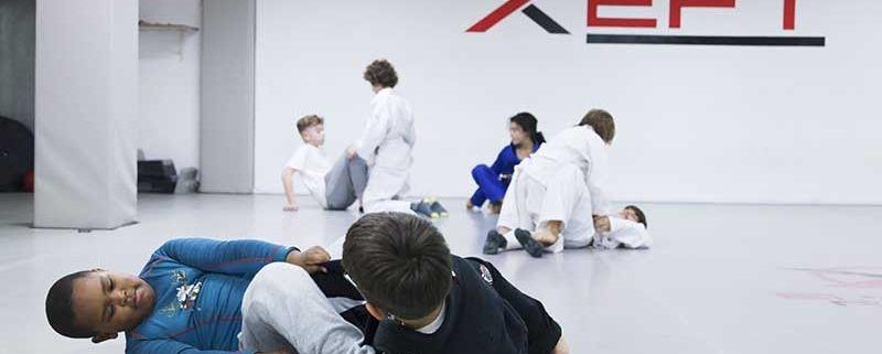 Cinturones de Jiu Jitsu: Progresión para niños y adultos