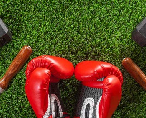 Ejercicios con comba en boxeo: ¿Cuáles son los 5 mejores?
