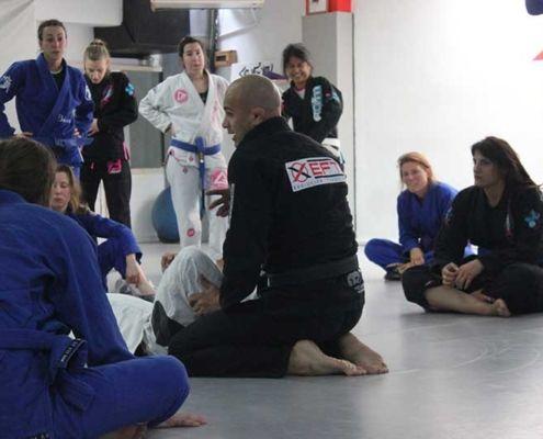 Errores en el Brazilian Jiu jitsu: 6 más comunes