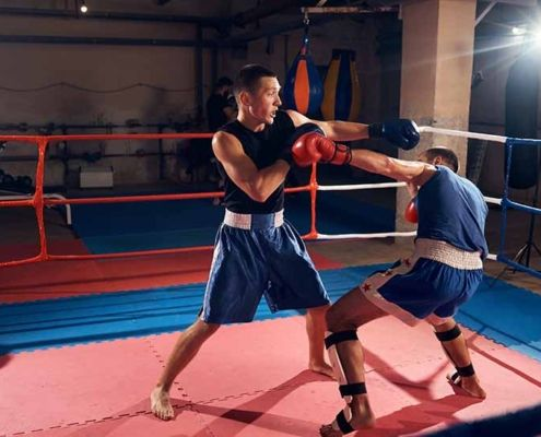 Reglas del boxeo: Profesional, aficionado y olímpico