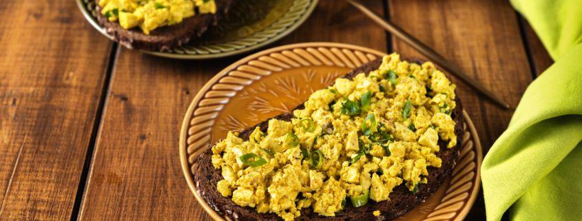 Desayunos proteicos: 4 ideas que no te puedes perder