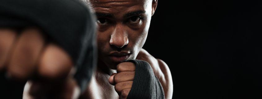 Sombra en boxeo: Descubre qué es y sus beneficios