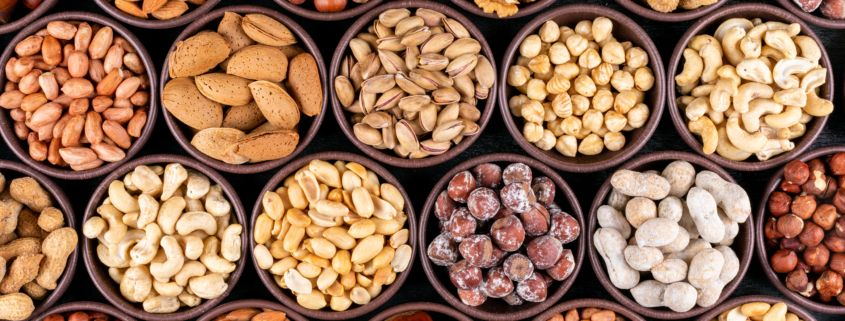 Alimentos que ayudan a ganar músculo: Los mejores 20