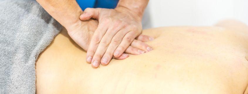 Quiromasajista o fisioterapeuta: ¿Qué diferencias tienen?