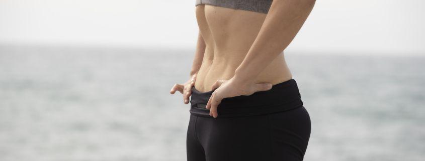 Ejercicios de abdominales hipopresivos: Los 6 mejores