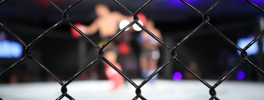 Artes marciales: ¿Cuál debes elegir? Consejos