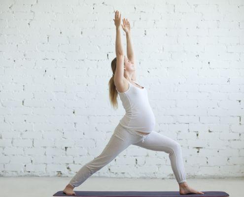 Recuperar la forma tras el parto | ¿Cuál es la mejor rutina?