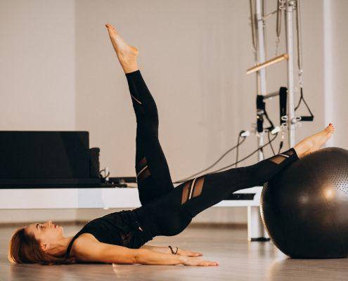 Ejercicios para el dolor de espalda   ¿Cuáles son los 7 mejores?