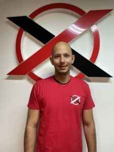 Profesor de Pilates Barcelona