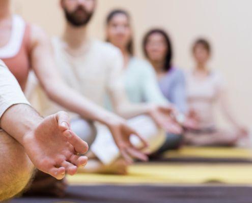 Yoga por las mañanas   ¿Cuáles son los beneficios?